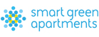 Smart Green Apartments Logo