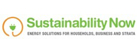 Sustainability Now Logo