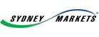 Sydney Markets Logo